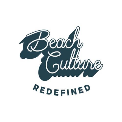 Beach Culture Redefined