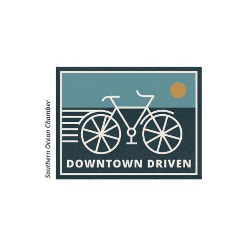 Downtown Driven